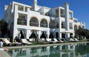 Riad Villa Blanche Agadir