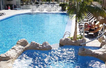 Sandos Monaco Beach Hotel Benidorm
