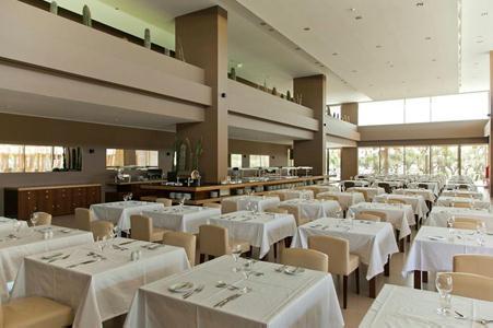 Sao Rafael Suite Hotel