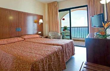Sercotel Perla Marina Hotel
