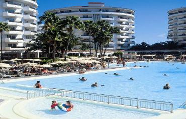Servatur Waikiki Hotel Gran Canaria Hotels Hays Travel