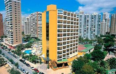 Servigroup Castilla Hotel Benidorm