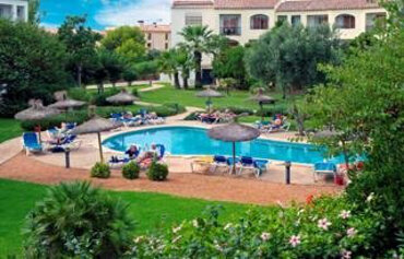 Sol Falco Cala N Bosch Hotels Hays Travel