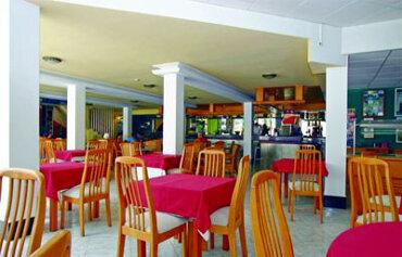 Sol Lunamar Aparthotel Prev Next