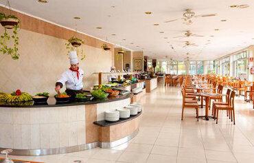 Sol Princesa Dacil Hotel