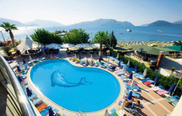 Sunrise Hotel Marmaris