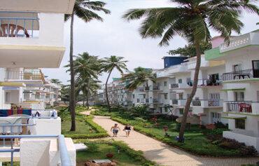 Resort Village Royal