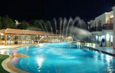 Tropicana Beach Hotel Gumbet