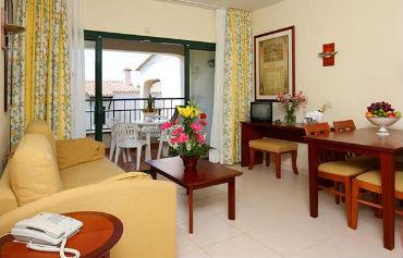 Valentin Son Bou Hotel & Apartments
