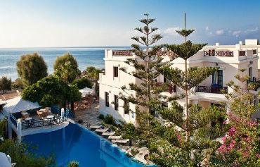 Veggera Hotel | Hotels in Santorini | Hays Travel