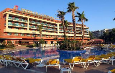Salou Holidays Holidays to Salou Hays Travel