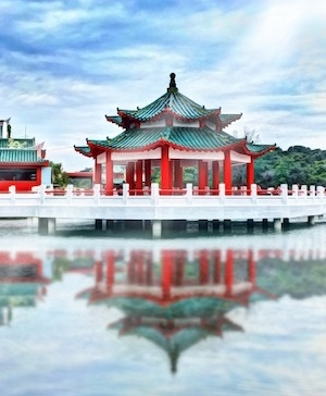 Flights to Asia, Holidays in Asia