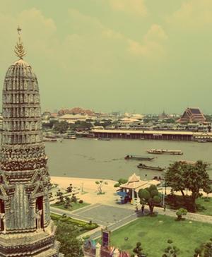 Holidays to Thailand