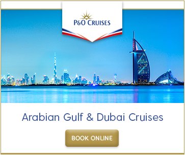 Arabian Gulf Fly Cruises