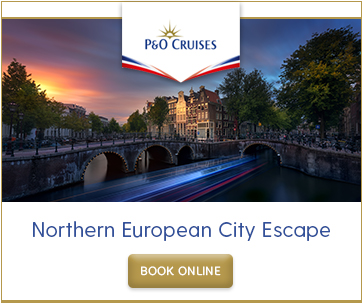 Northern European City Escape