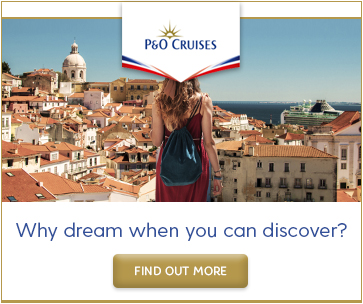 Why dream when you can discover?