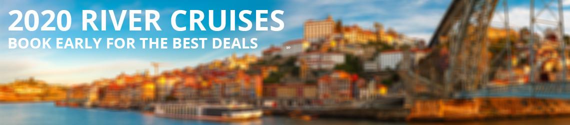 2020 River Cruises