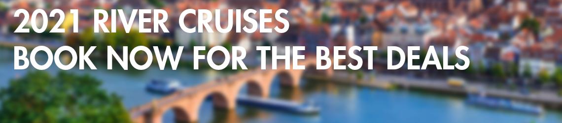 2021 River Cruises