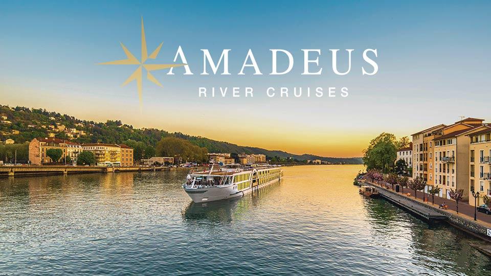 Amadeus River Cruises Sale