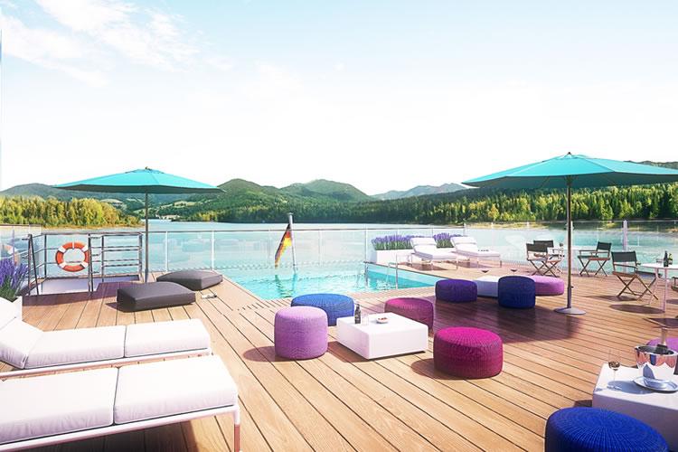 Scenic Spirit Pool