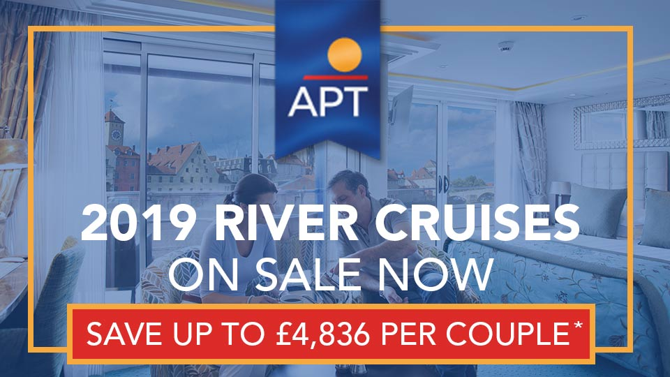 APT Luxury River Cruises
