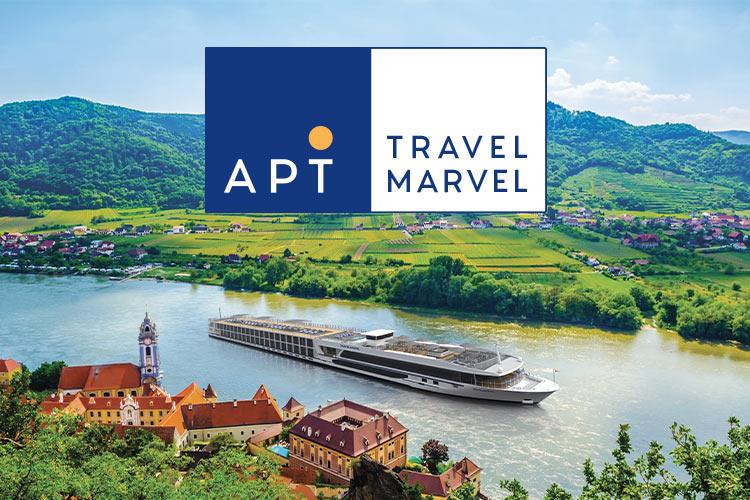 APT TravelMarvel Cruises