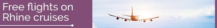 Free Rhine Flights Offer