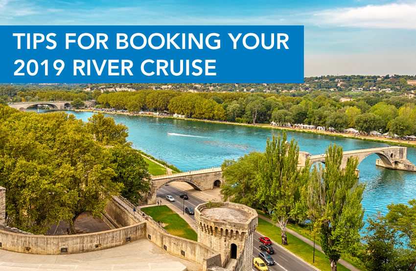2019 river cruise tips