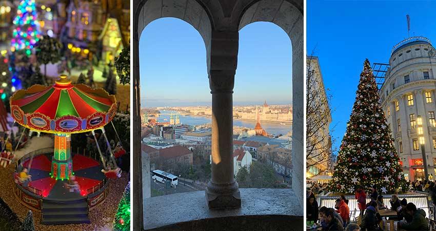 AmaMagna European Christmas Markets