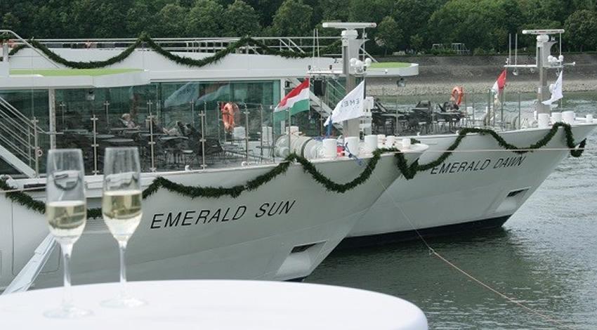 Emerald Waterways Ships