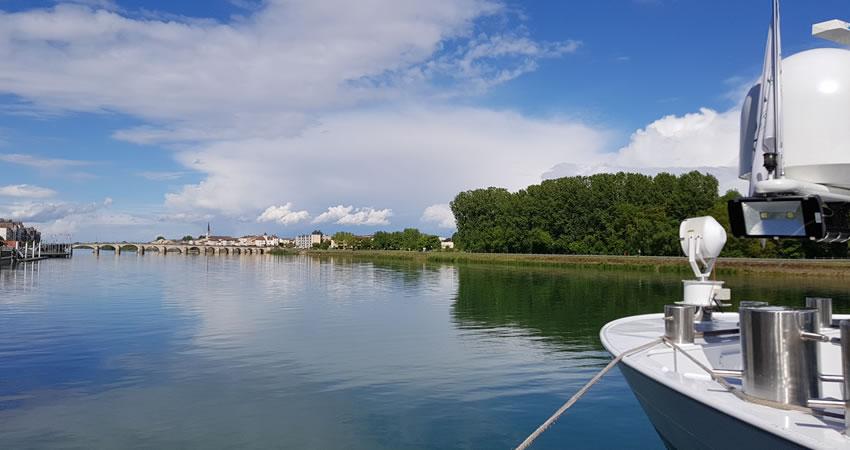 Emerald Waterways in Macon