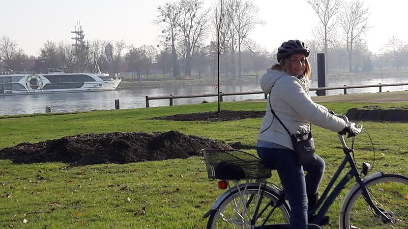 Tauck Bike
