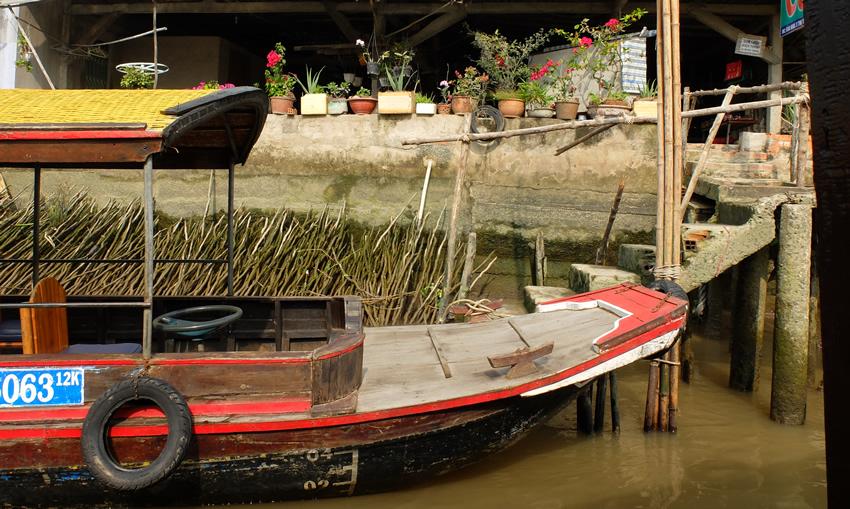 Vietnam Cai Be