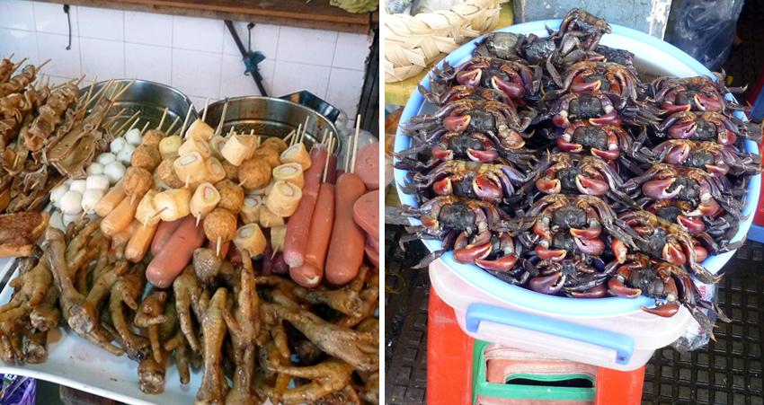 Mekong Street Food