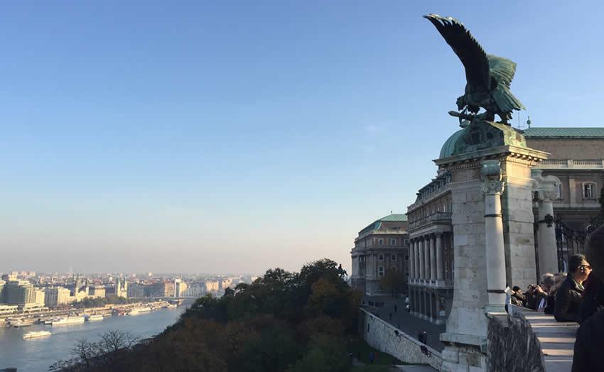 Tauck Danube River Cruise Review | River Cruising