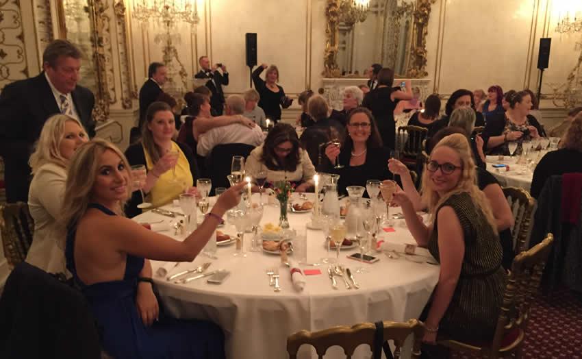 Vienna Dinner