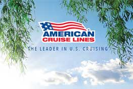 American Cruise Lines 2019/2020