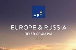APT Europe River Cruises
