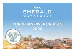 Emerald Waterways 2020