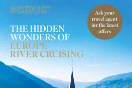 Scenic 2020 Europe River Cruises