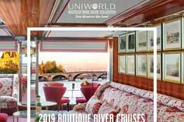 Uniworld Boutique River Cruises 2019