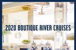 Uniworld Boutique River Cruises 2020