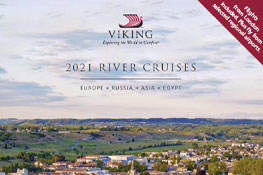 Viking River Cruises 2021