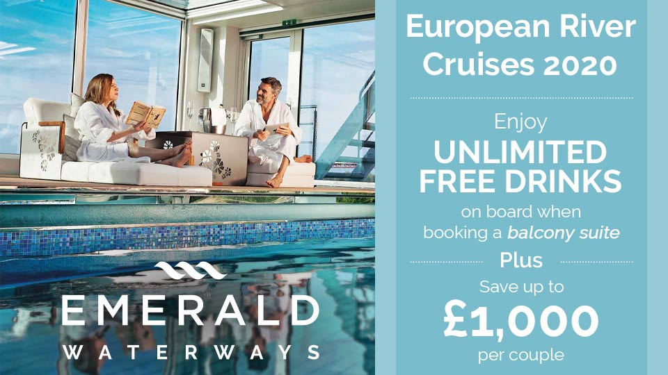 Emerald River Cruises