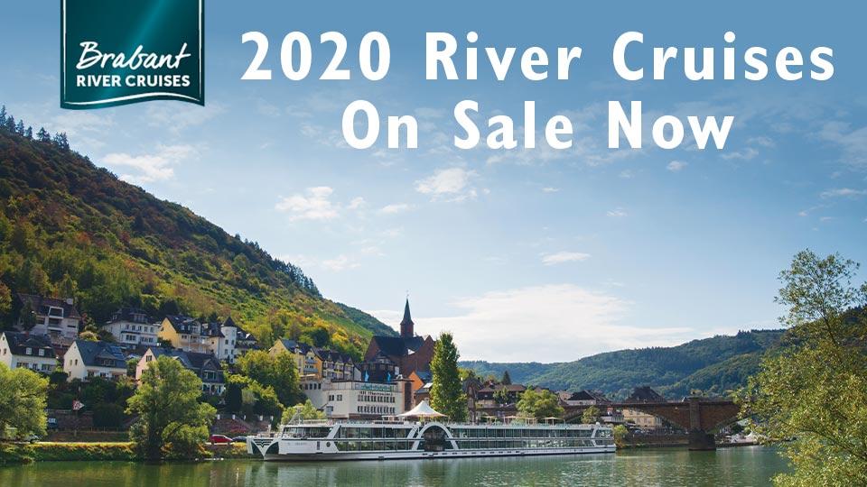 Fred Olsen Brabant River Cruises
