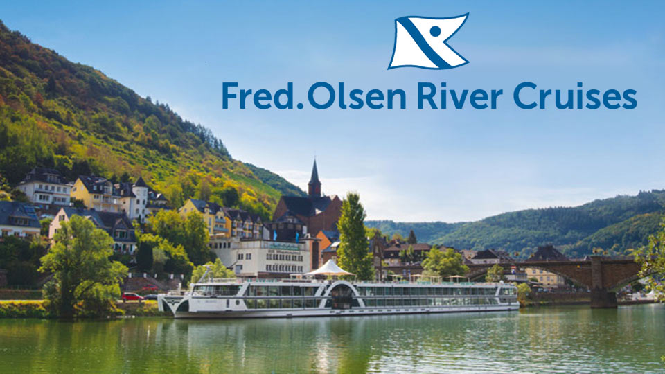 Fred Olsen River Cruise Offers