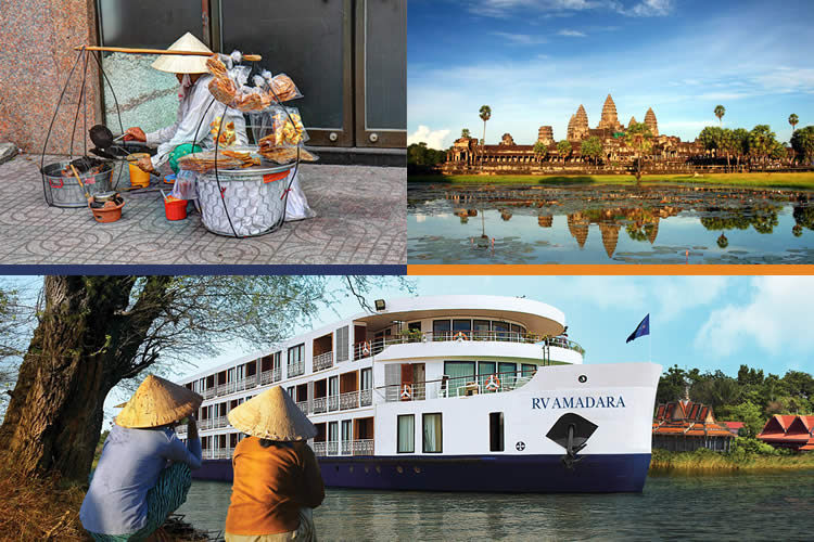 AmaWaterways Mekong River Cruise