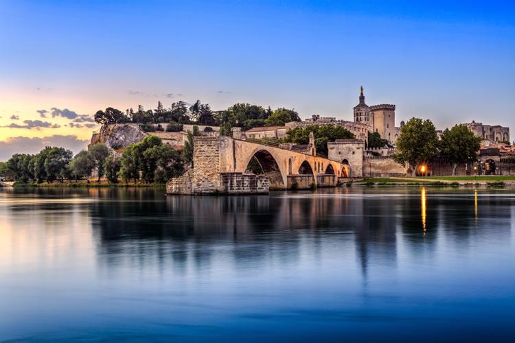 Avignon, Rhone