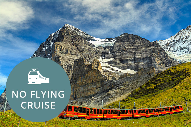 Jungfrau Express