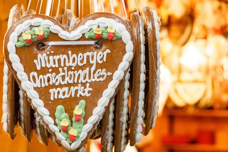 Nuremberg Christmas